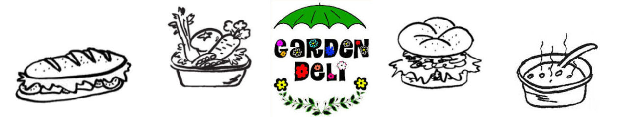 Garden Deli & Snap Dragon Bar & Grill  – voted #1 in Burnsville, NC